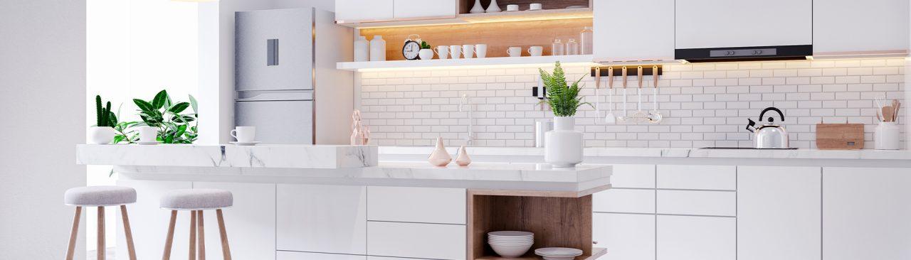 5 dicas de como limpar a cozinha de forma eficiente